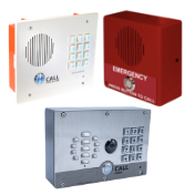 IP Intercoms