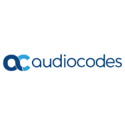 AudioCodes Virtual Edition (VE) Session Border Controller