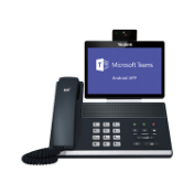 Microsoft Teams Phones