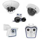 Mobotix Outdoor IP Cameras