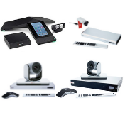 Polycom Video Conferencing