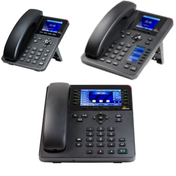 Digium A-Series Asterisk Phones