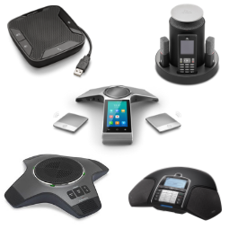 Wireless Conference Phones