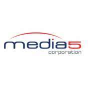 Media5 Corporation