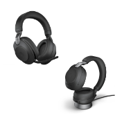 Jabra Evolve2 Series Wireless