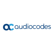 AudioCodes Support and Accessories