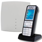Aastra SIP DECT Phones