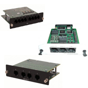 ADTRAN Modules and Accessories