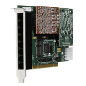 Analog PCI Cards