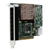 Analog PCI Cards