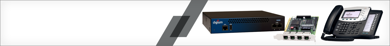 Digium Analog Cards and Configurators