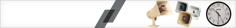 Handsfree talkback communication with IP Intercoms by Valcom