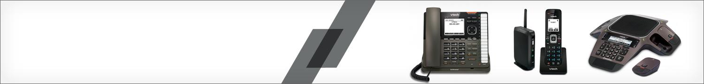 VTech ErisTerminal VoIP Desktop phones and wireless DECT handsets