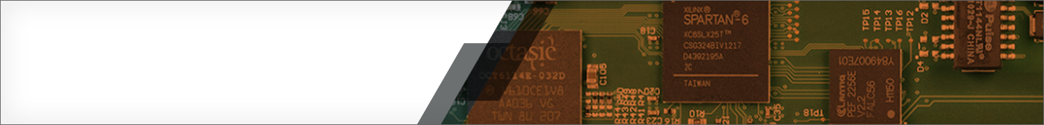 Over 1,000 different PCI Cards in a variety of configurations