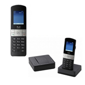 Cisco Wireless Phones