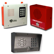 CyberData IP Intercoms