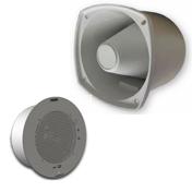 CyberData IP Speakers