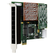Digium A8 Series Cards