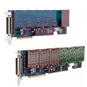 Digium TDM2400 Series Cards