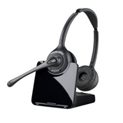 Headsets for Polycom Phones