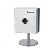 Indoor IP Cube Cameras