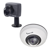 Indoor IP Cameras