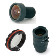 IP Camera Lenses