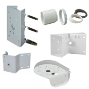IP Camera Mounting Kits