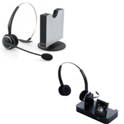 Jabra Wireless Headsets