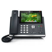 Skype for Business Phones