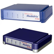 Mediatrix 4000 Series Gateways