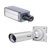 Megapixel IP Cameras