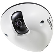 Mobile IP Dome Cameras