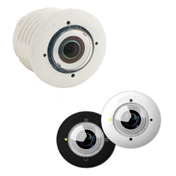 Mobotix Lens Sensor Modules