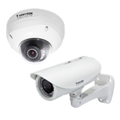 Outdoor IP Cameras