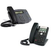 SoundPoint IP Phones