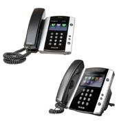 VVX Business Media Phones