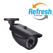 Refreshed IP Cameras