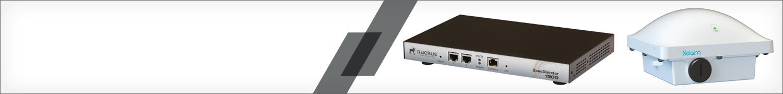 Ruckus Wireless Indoor Access Points