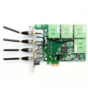 Sangoma W400 GSM Board