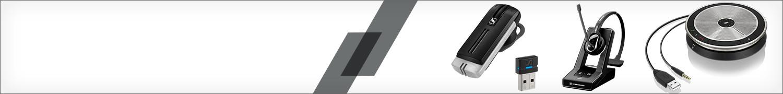Sennheiser SC Series Corded Headsets