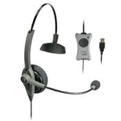 Softphone / USB Headsets