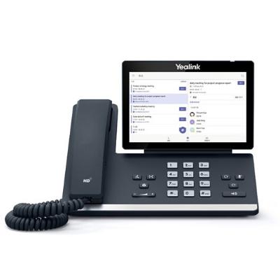 Microsoft Teams Phones