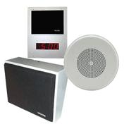 Valcom IP Speakers
