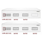 Xorcom XR3000 PBX Servers