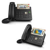 Yealink SIP-T2X Series Phones