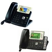 Yealink SIP-T3X Series Phones
