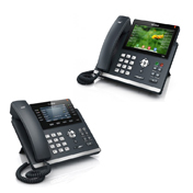 Yealink SIP-T4X Series Phones