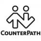 CounterPath Logo