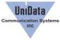 Unidata Logo